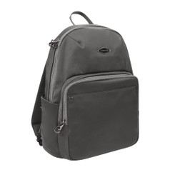 Travelon Anti-Theft Parkview Backpack - Pearl Grey