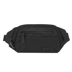 Travelon Anti-Theft Metro Waistpack - Black