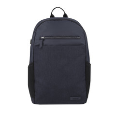 Travelon Anti-Theft Metro Backpack - Navy Heather