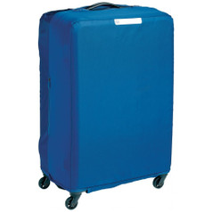 "Go Travel Slip-On Luggage Cover, Large 28"" - Blue"
