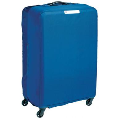 "Go Travel Slip-On Luggage Cover, Large 28"" - Blue"