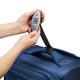 Lewis N Clark Mini Digital Luggage Scale