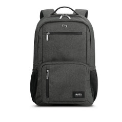 Solo Bowery Backpack - Grey