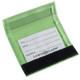 Lewis N Clark Luggage Identifier Handle Wraps, 3-Pack - Green