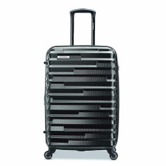 Samsonite Ziplite 4.0 - Medium Brushed Anthracite