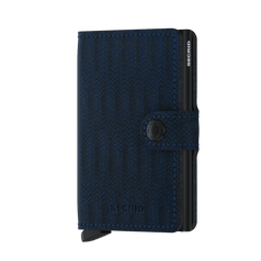Secrid Miniwallet, Dash - Navy