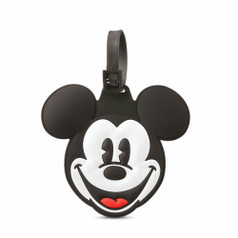 American Tourister Disney ID Tag - Mickey Head