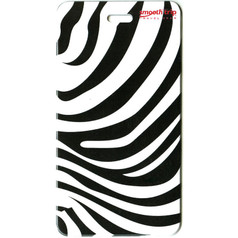 Smooth Trip Animal Prints Luggage Tag