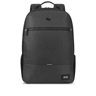 "Solo Gravity - A/D Backpack (15.6"") - Black"