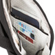 Travelon Anti-Theft Essentials Mini Asymmetric Crossbody - Black