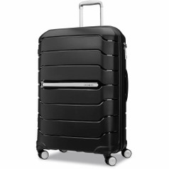 Samsonite Freeform, Spinner Large - Black