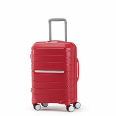 Samsonite Freeform, Spinner Carry On - Red