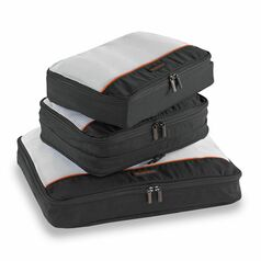 Briggs & Riley Travel Basics - Packing Cubes - Large Set