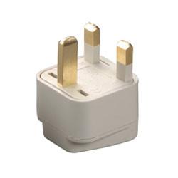 Voltage Valet Adaptor Grounded to UK (GUD)