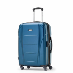 Samsonite Winfield NXT, Medium - Blue