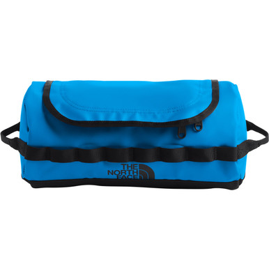Clear Lake Blue/TNF Black - Front