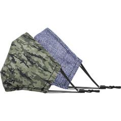 Denim & Camouflage