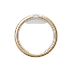 Yellow Gold Ring, Closed