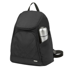Travelon Anti-Theft Classic Backpack - Black