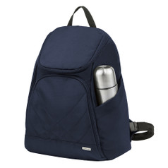 Travelon Anti-Theft Classic Backpack - Midnight
