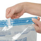 Travelon Set of 2 Compression Packing Bags - Clear