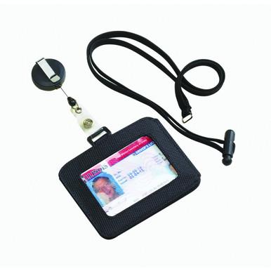 Lewis N Clark RFID ID Holder
