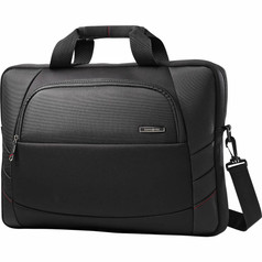 "Samsonite Xenon II, Slim Brief (17"") - Black"