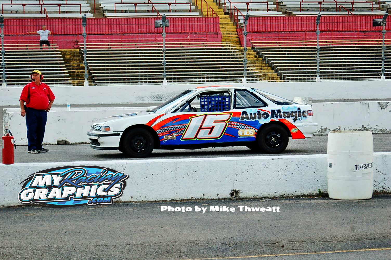 Race Car Lettering Prices