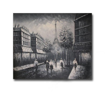 Twilight | Cheap Canvas Wall Art & Paintings Online for Vintage Shops