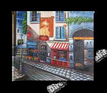 Cafe | Home Decorating Ideas