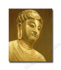 Golden Buddha Three
