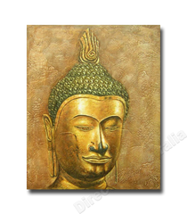 Golden Buddha Four