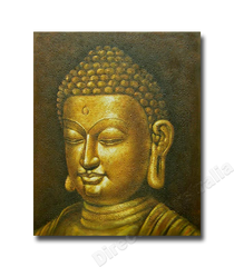 Golden Buddha Six