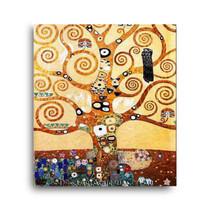 Klimt   Cartoon for the Frieze