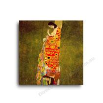 Klimt   Hope II
