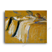 Henri de Toulouse-Lautrec | Alone