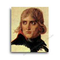 Jaques Louis David | Bonaparte