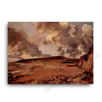 John Constable | Weymouth Bay