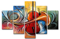 Colour in Music