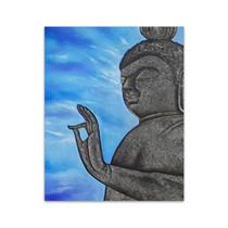 Sky Buddha