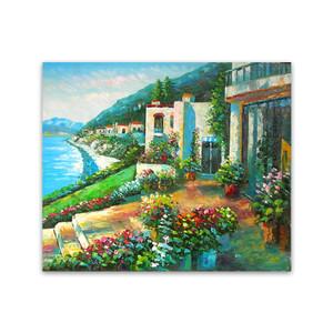 New Horizon | Find landscape art Oil on Canvas in Sydney online