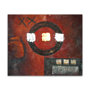 Mystification Two | Affordable Abstract Paintings & Canvas for Sale