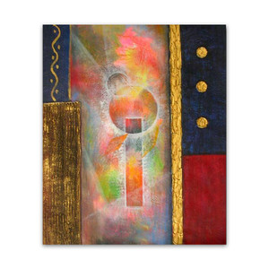 Turmoil | Online Canvas Print & Abstract Interior Wall Art for Your Dad
