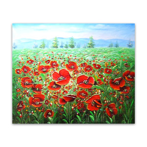 Cultivate | Buy Wall Art & Floral Canvas Painting for your Living Room
