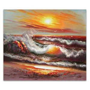 Oceans Waves