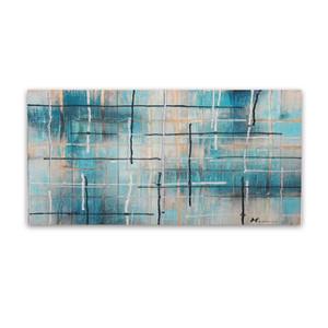 Blue Crossing