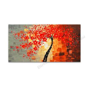 Knife Painting SAH052