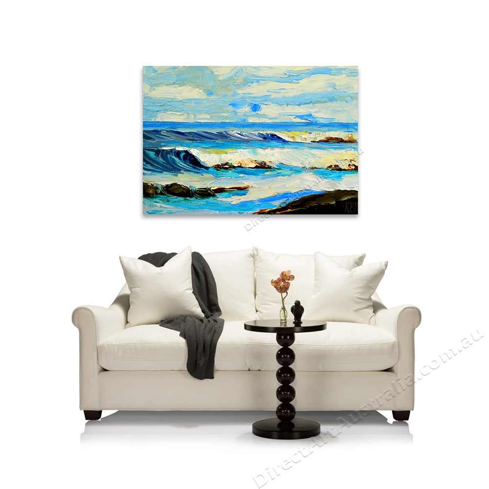 New Wall Art Prints & Paintings on Canvas | Online Gallery