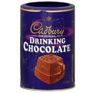Hot Drinking Chocolate 250g