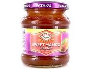 Sweet Mango Chutney 12oz